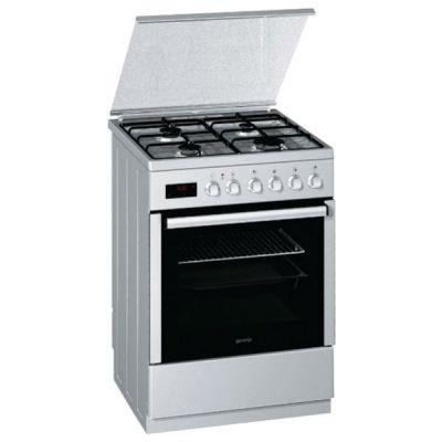 Комбинированная плита Gorenje K 65320 AX
