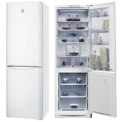 Холодильник Indesit BI 18 NF L