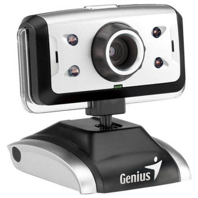 Веб-камера Genius iSlim 321R (G-Cam i-Slim 321R)