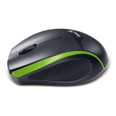 Мышь беспроводная Genius DX 7010 Green GM-DX 7010 Grn