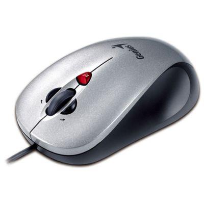 Мышь Genius Ergo 525XLaser