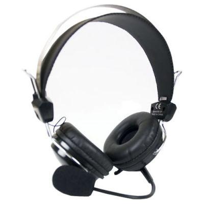 Наушники с микрофоном A4Tech HS-7P