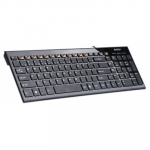 Клавиатура A4Tech KX-100 X-Key black USB