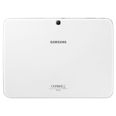 ������� Samsung Galaxy Tab 3 10.1 P5200 16Gb 3G (White) GT-P5200ZWASER