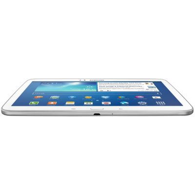 Планшет Samsung Galaxy Tab 3 10.1 P5200 16Gb 3G (White) GT-P5200ZWASER