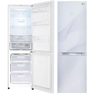 Холодильник LG GA-B439TGKW