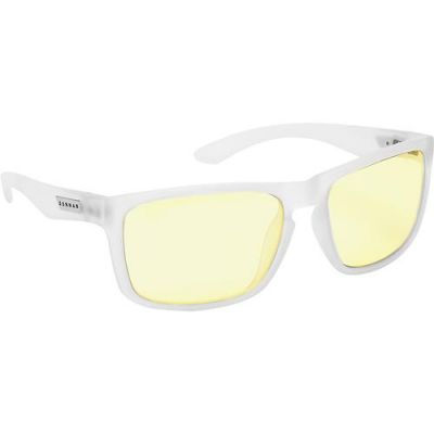 Очки Gunnar Intercept Ghost blister INT-06601
