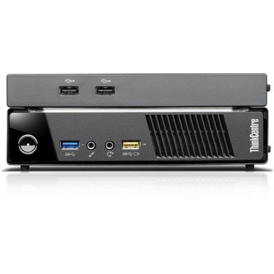 Настольный компьютер Lenovo ThinkCentre M73e Tiny 10AY000ERU
