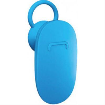 Гарнитура Nokia беспроводная для мобильных телефонов (голубой) BH-112U