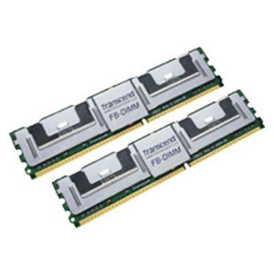 ����������� ������ Transcend 4GB Kit (double rank) TS4GFJ3230