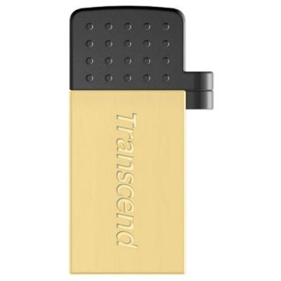 ������ Transcend 16GB JETFLASH 380 (Gold) TS16GJF380G