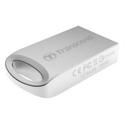 Флешка Transcend 32GB JETFLASH 510 (Silver) TS32GJF510S