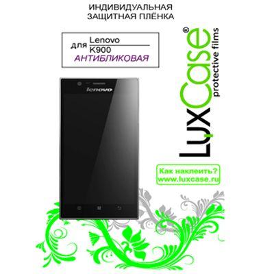 Защитная пленка LuxCase для Lenovo K900 (Антибликовая) (51001)