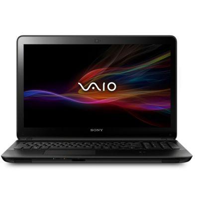 Ноутбук Sony VAIO SV-F1521H1R/B