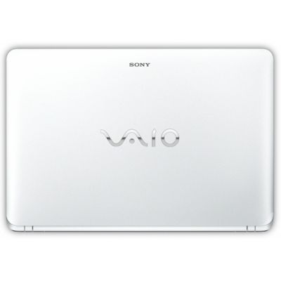 ������� Sony VAIO SV-F1521H1R/W