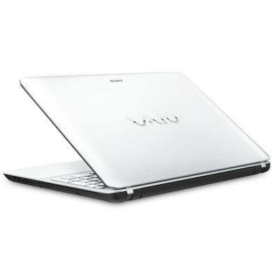 Ноутбук Sony VAIO SV-F1521Q1R/W