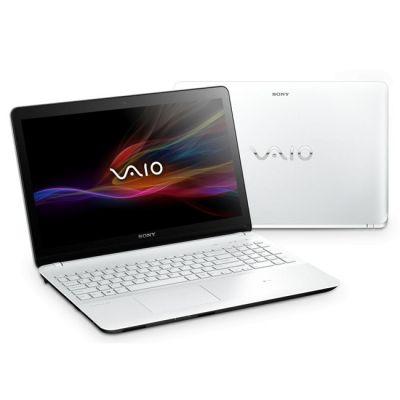 Ноутбук Sony VAIO SV-F1521R1R/W