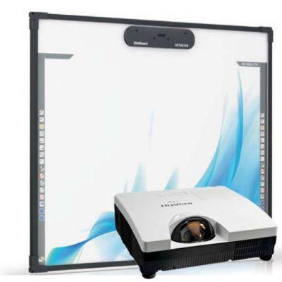 ������������� ����� Hitachi �������� ������������� ����� Hitachi FX-TRIO-77� + ��������������� �������� Hitachi CP-D10