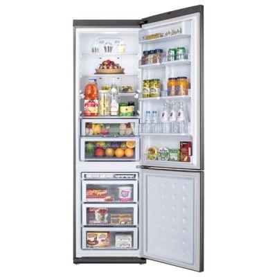 Холодильник Samsung RL57TEBIH1 RL57TEBIH1/BWT
