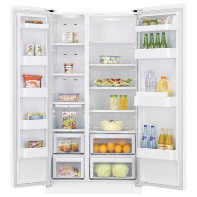 Холодильник Samsung RSA1STWP1