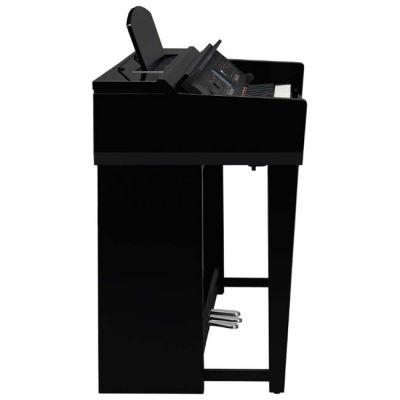 Цифровое пианино Yamaha CVP-605B