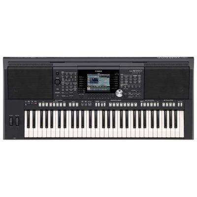 Цифровое пианино Yamaha PSR-S950