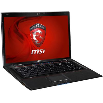 Ноутбук MSI GE70 2OE-420RU