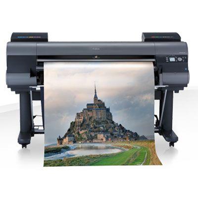 Принтер Canon imagePROGRAF iPF8400S 8554B003