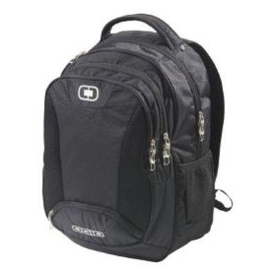 ������ OGIO Bullion Black/Silver E411064.030