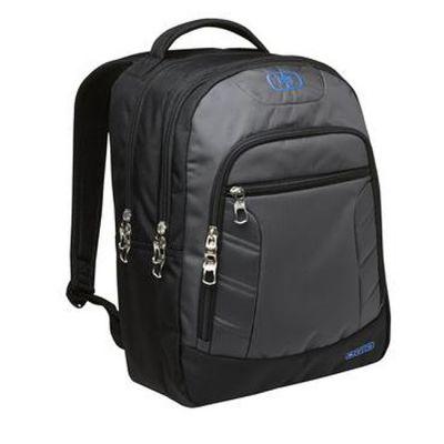 Рюкзак OGIO Colton Black/Silver E411063.030