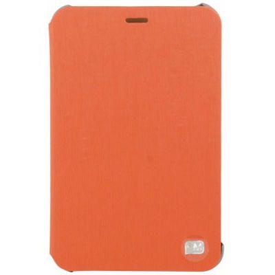 Чехол Samsung для Tab 2 7.0/P31xx с защитной пленкой (оранжевый) F-MCLT066KOR