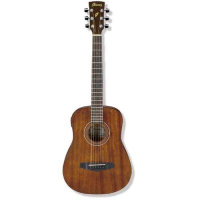 Акустическая гитара Ibanez PF58MHOPN