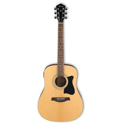 Акустическая гитара Ibanez V105SE NATURAL