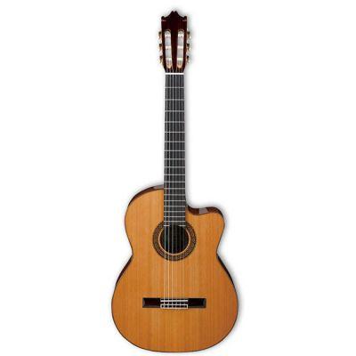 Акустическая гитара Ibanez G300CE-NT