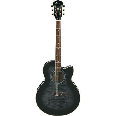 Электроакустическая гитара Ibanez AEL20ETKS