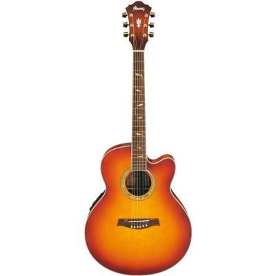 Электроакустическая гитара Ibanez AEL40SE Vintage Violin