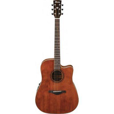 Электроакустическая гитара Ibanez AW250ECE-RTB