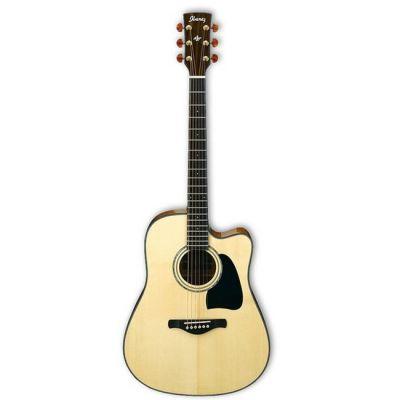 Электроакустическая гитара Ibanez AW3000CE-NT