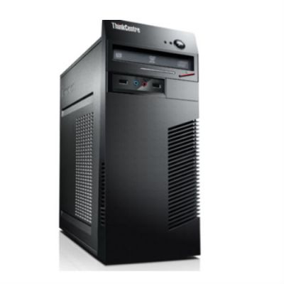 Настольный компьютер Lenovo ThinkCentre M73e Mini-TWR 10B10012RU