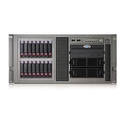 Сервер HP ProLiant ML370 G5 458344-421
