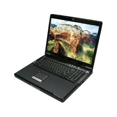 Ноутбук RoverBook Hummer D790VHP GPB06062