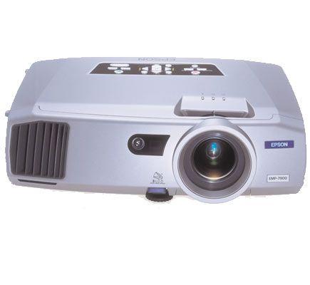Проектор, Epson EMP-7900NL