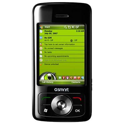 Смартфон, Gigabyte Gsmart i350