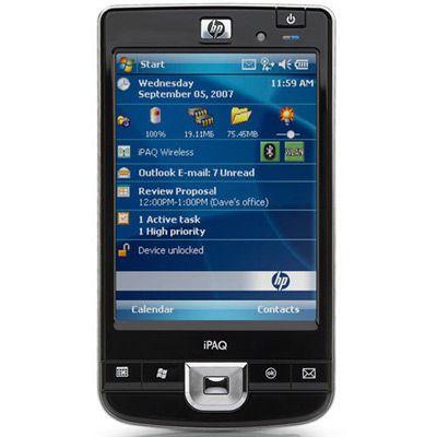 ��������, HP iPAQ 214