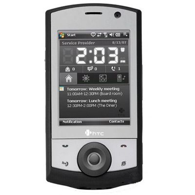 Смартфон, HTC P3650 Touch Cruise