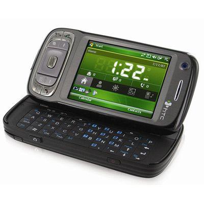 ��������, HTC P4550 TyTN II
