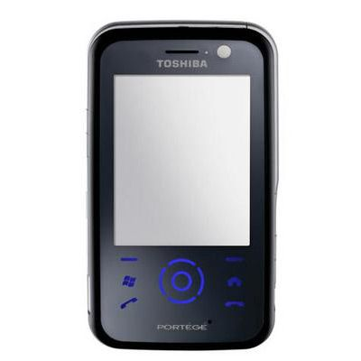 Смартфон, Toshiba Portege G810