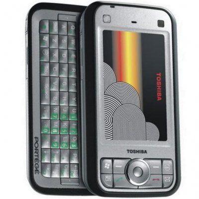 Смартфон, Toshiba Portege G900