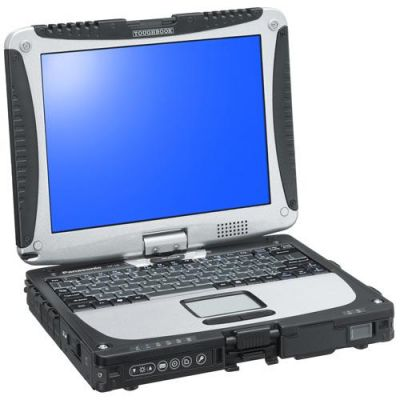 Ноутбук Panasonic Toughbook CF-19 CF-19FDGCXW9
