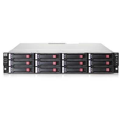 Сервер HP Proliant DL185 R05 442816-421